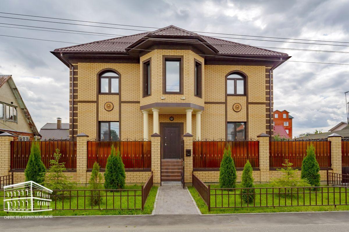Дом на продажу по адресу Россия, Москва, Щербинка, Кооперативная ул, 35